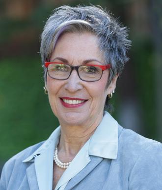 Mary Gosney